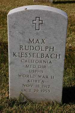 Max Rudolph Kiesselbach