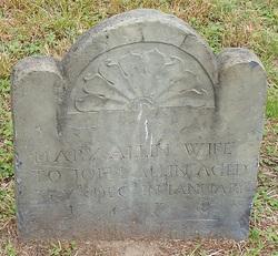 Mary Allin