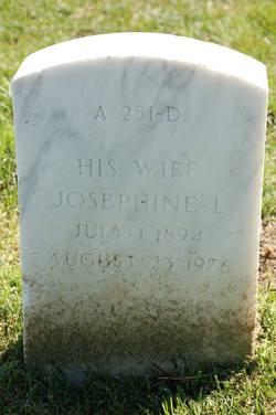 Josephine Loretta <i>Spier</i> Crane