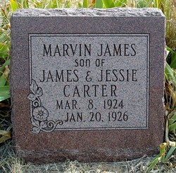 Marvin James Carter