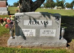 Elbert C Adams