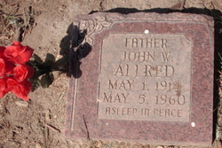 John W. Allred