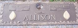 Carole <i>Robinson</i> Allison