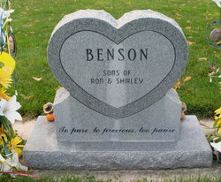 Austin Myles Benson