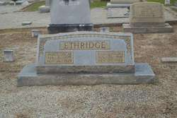 Ellie <i>Luquire</i> Ethridge