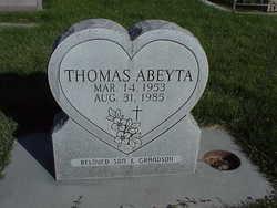 Thomas Abeyta