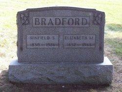 Elizabeth M. Bradford