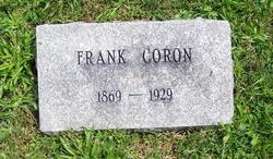 Frank Coron