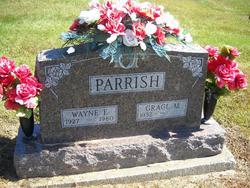 Wayne Eugene Parrish