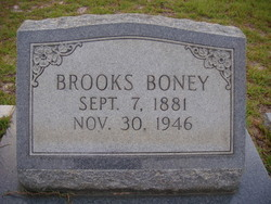 Brooks Boney