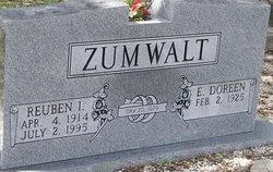 Reuben I. Zumwalt