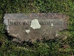 James Walter Massengale