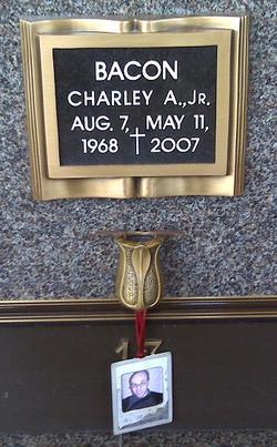 Charley A Bacon, Jr
