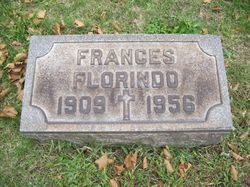 Frances Florindo