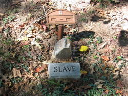 Slave Unknown