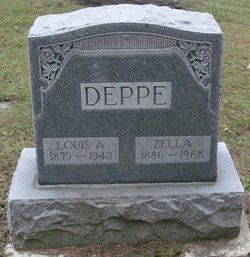 Louis A Deppe