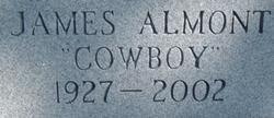 James Almont Cowboy Bales