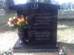 Beverly Diane <i>Anderson</i> Anderson