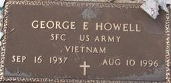 George E. Howell