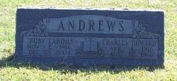 Charles Howard Andrews
