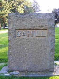 Trayton Gleed Cahill