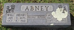 Ada <i>Owens</i> Abney