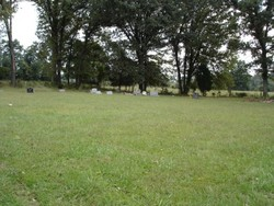 Allen Seminary Baptist Church Cemetery