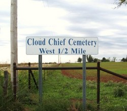 Cloud Chief Cemetery