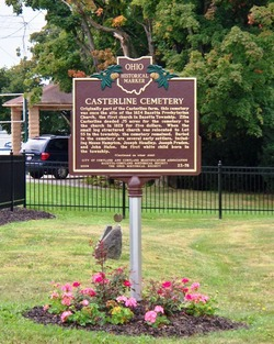 Casterline Cemetery