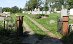 Greentree Cemetery