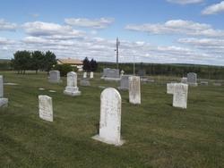 Ellis Trafton Cemetery