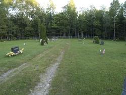 Hunnewell Acres Cemetery