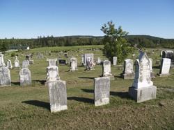 Hodgdon Cemetery