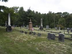 Kenduskeag Village Cemetery
