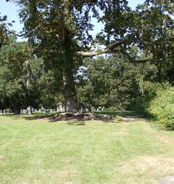 Alto Baptist Church Cemetery