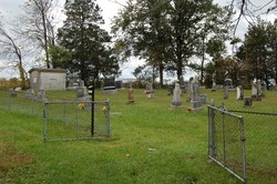 Millers Creek Cemetery