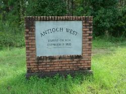 Antioch West Cemetery