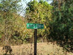 Lula Mae Butts