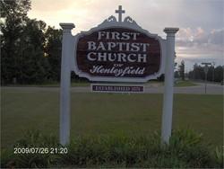 Henleyfield Cemetery