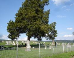 Union-Salem Evangelical Congregational Cemetery