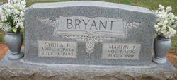 Martin J. Bryant
