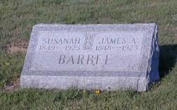 Susanah <i>Deeds</i> Barbee