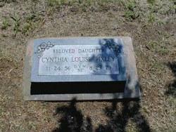 Cynthia Louise Pixley