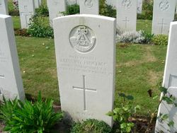 Private Edward Pinches