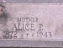Ola Alice Alber