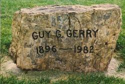 Guy Gilbert Gerry