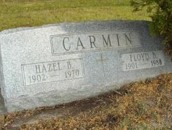 Floyd Carmin