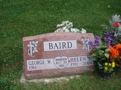 George W Baird