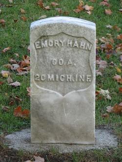 Emery Hahn
