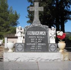 Josef Joseph Butala